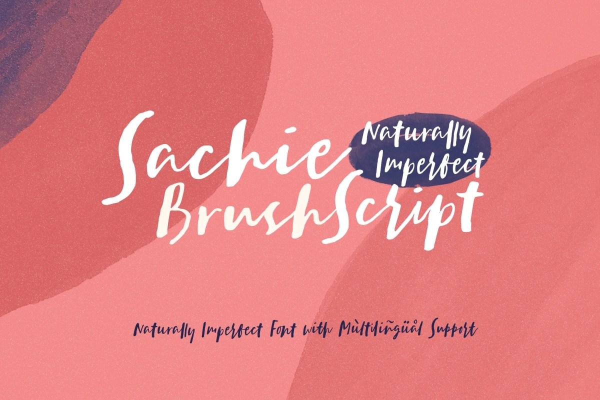 Sachie Script