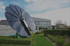 smartflower_residential_installation