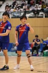 迫田郭志(FC東京)