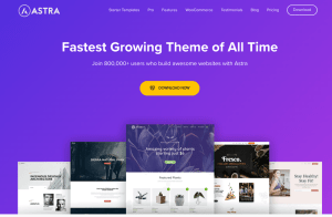 Top 5 Best WordPress Theme Free 2020