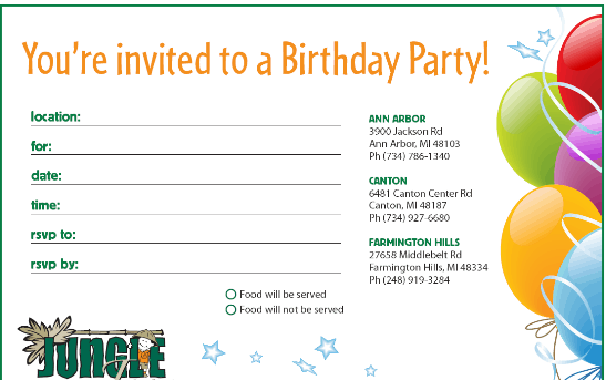 printable invitation 11