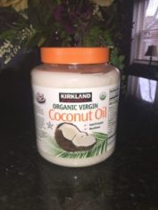Photo Mar 01 11 07 02 AM e1491353850981 225x300 - I Consumed a Spoonful of Coconut Oil Every Day for a Month