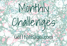 monthly - Monthly Series on Get That Bagel