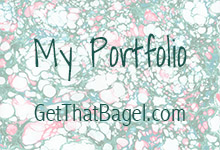 portfolio 1 - Monthly Series on Get That Bagel
