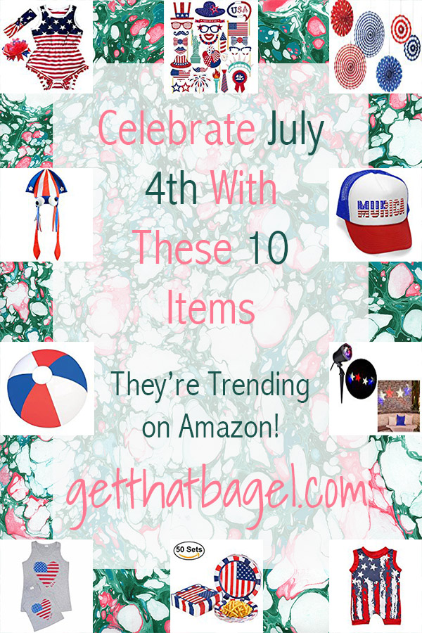 july4items - Celebrate July 4th with These Items Trending on Amazon