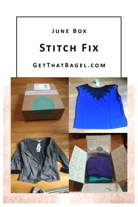 JuneStitch 683x1024 - Stitch Fix: June Box Review on Get That Bagel