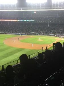 A Game at Wrigley Field