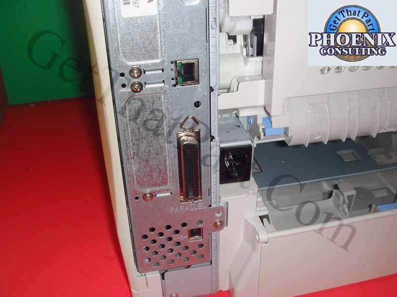 Hp Q5401a Laserjet 4250 4250n 45ppm Network Usb Printer