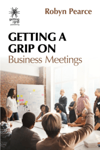 Getting A Grip On Business Meetings