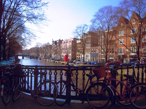 Amsterdam Video Travel Guide
