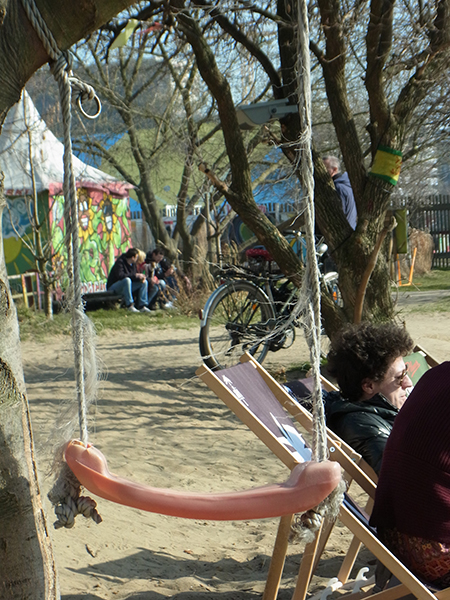 Berlin swing