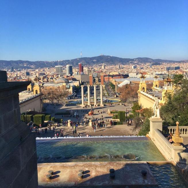 WHAT YOU CAN'T MISS IN BARCELONA SPAIN (1)