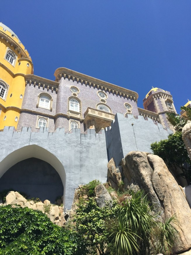 SINTRA, PORTUGAL – A MAGICAL DAYTOUR FROM LISBON