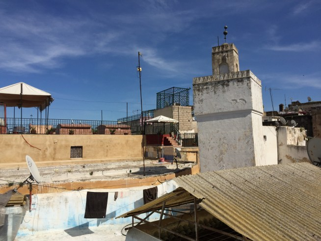 Fez Rooftop