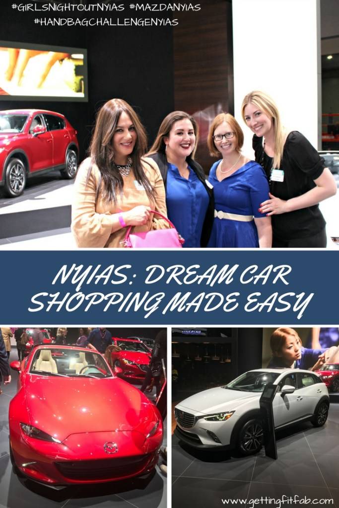#GIRLSNIGHTOUTNYIAS #MAZDANYIAS