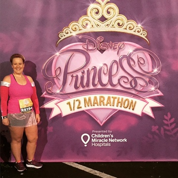 2015 Disney Princess Half Marathon Glass Slipper Challenge Recap Part 2