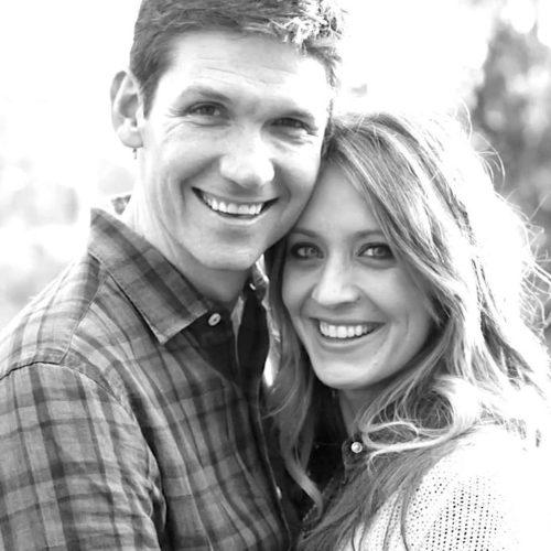 Photo of Matt and Lauren Chandler