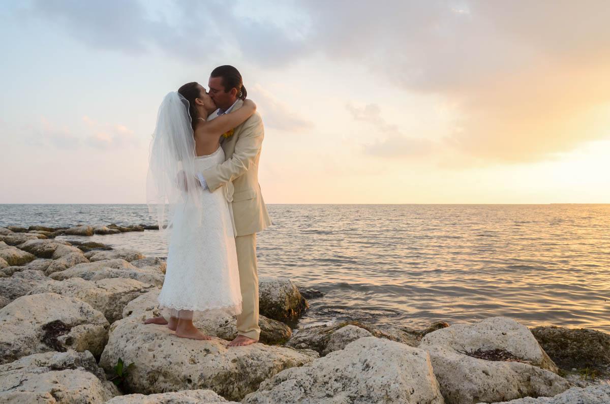 Beach Wedding Key West