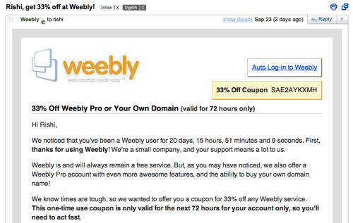 credit cards hacked weebly