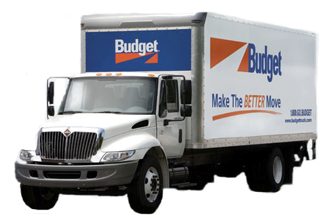 The Up-Selling King: U-Haul   Getting More Awesome