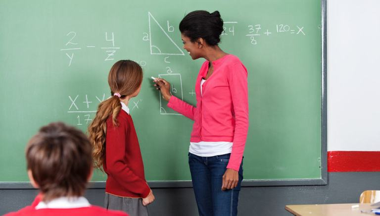 Is Geometry the Unsung Hero of Mathematics Instruction ...
