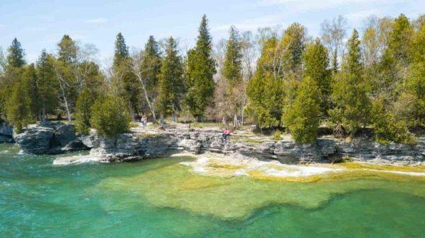 Top 25 Things to do in Door County Wisconsin | Getting Stamped