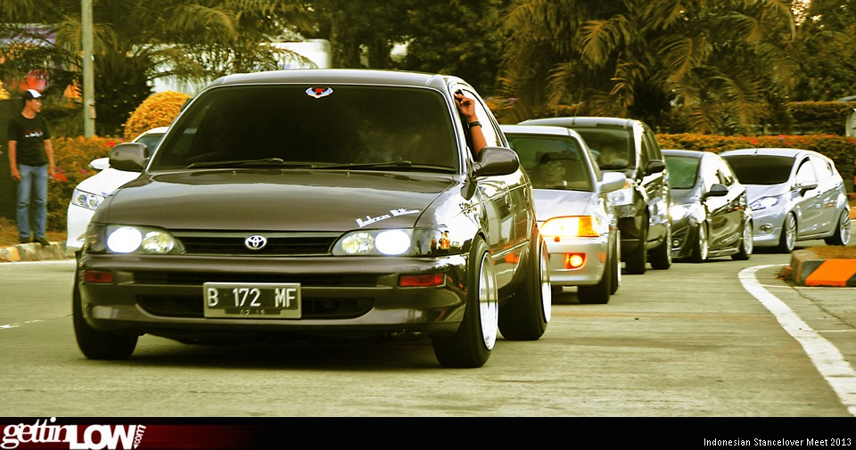 indonesian stancelover meet 2013 part II