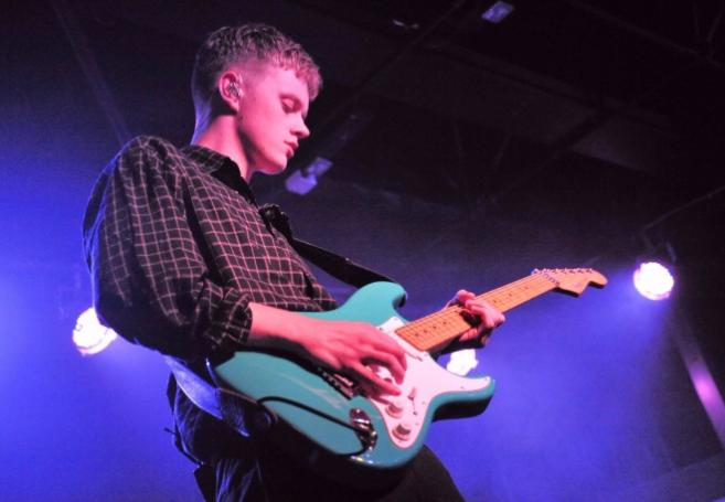Pale Waves Northumbria Institute Newcastle 21 October