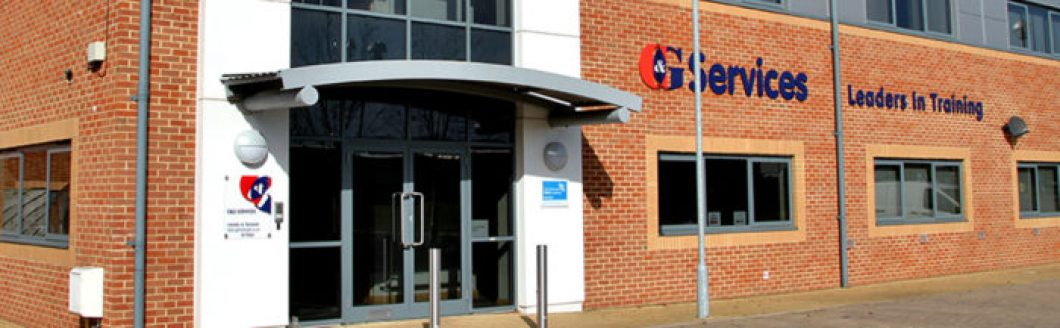 industrial training gloucestershire