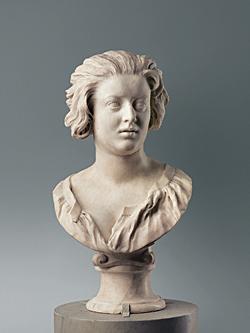 Gian Lorenzo Bernini, Constanza Bonarelli, 1638-38, Bargello Florence
