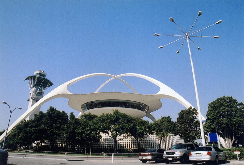 Conserving Modern Architecture Initiative
