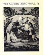 The J. Paul Getty Museum Journal: Volume 4/1977