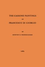 The Cassone Paintings of Francesco di Giorgio
