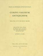 Corpus Vasorum Antiquorum: Fascicule 1