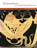 Masterpieces of the J. Paul Getty Museum: Antiquities