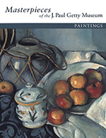 Masterpieces of the J. Paul Getty Museum: Paintings
