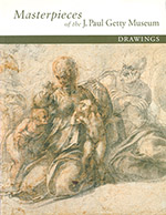 Masterpieces of the J. Paul Getty Museum: Drawings