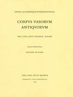 Corpus Vasorum Antiquorum: Fascicule 9