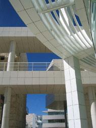 Getty Center image
