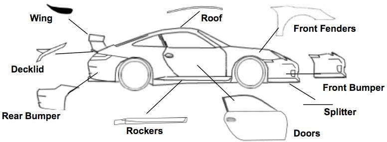 Nyct R27 Car Diagram / 2004 Chevy Silverado Fuse Box