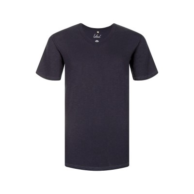 bleed-clothing-802a-basic-v-neck-t-shirt-navy-flame