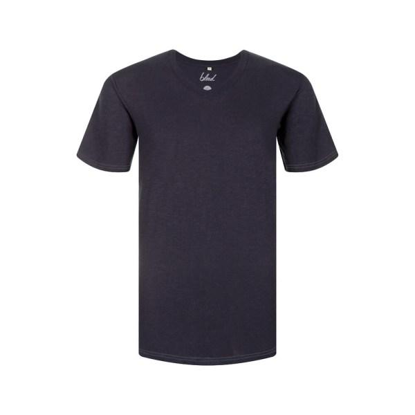 bleed-clothing-802a-basic-v-neck-t-shirt-navy-flame
