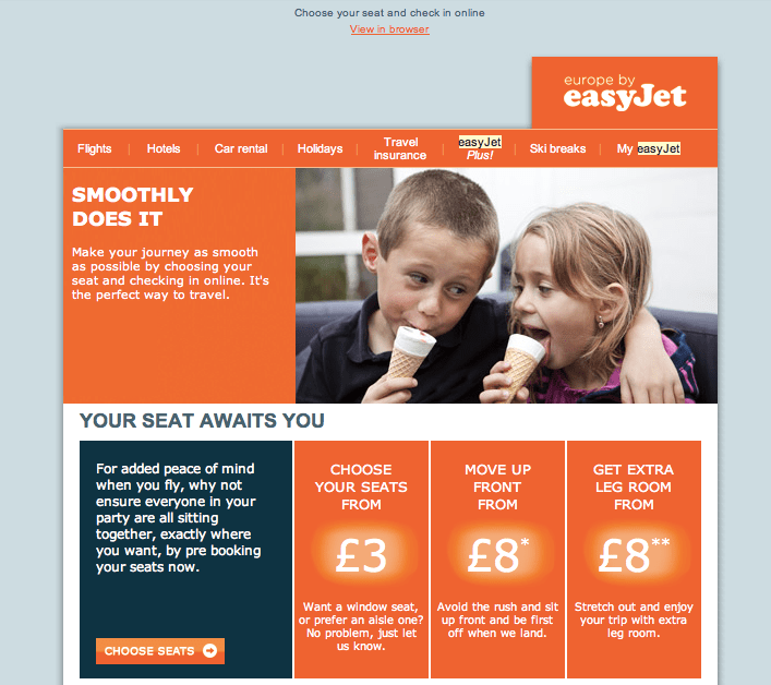 easyjet-lifecycle-email