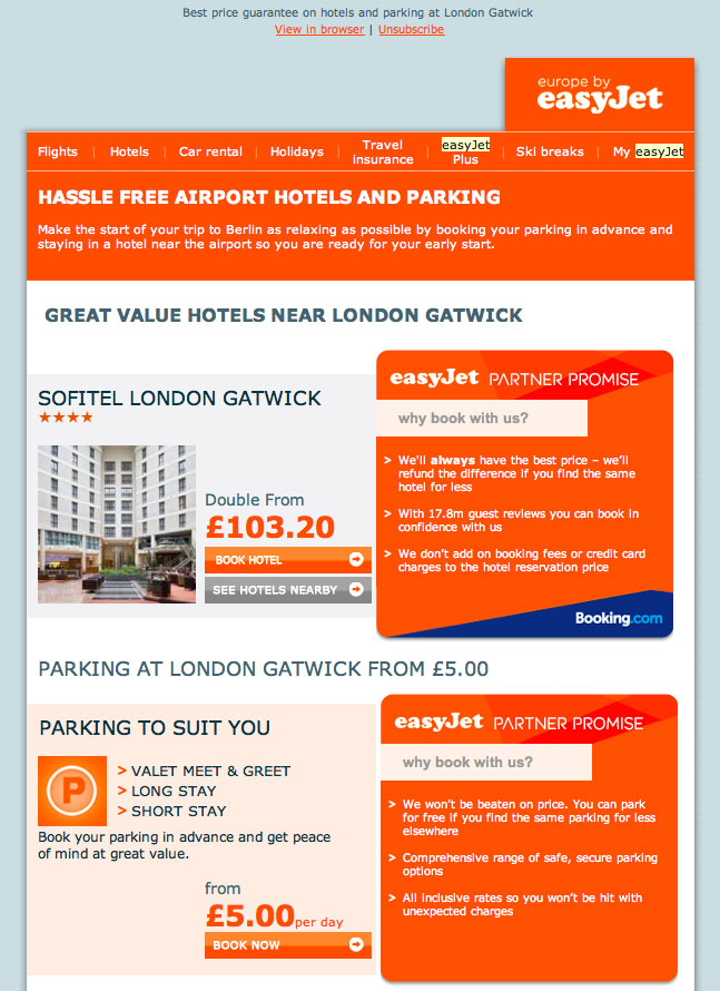easyjet-london