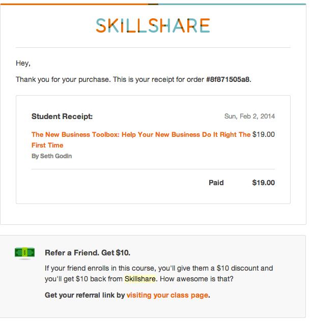 skillshare-receipt