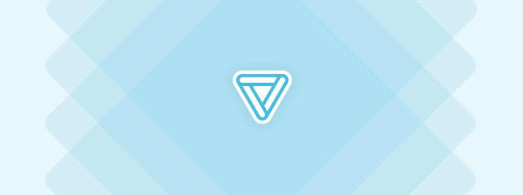 Vero homepage redesign