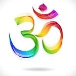 The Universal Om Symbol