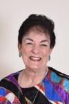 Nancy Wyatt, teacher of class on Imposter Syndrome