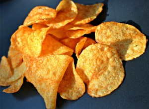 cravings for potato chips