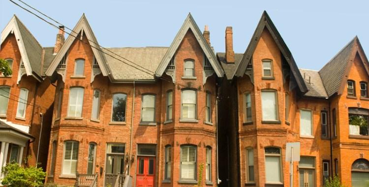 Best Toronto neighbourhoods for first time buyers